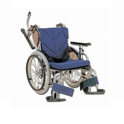 自走用車いす KZ20-40-SL 超低床タイプ