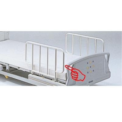 ベッドサイドレール / KA-19 1本