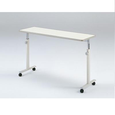 オーバーベッドテーブル(ノブボルト式) / KF-813