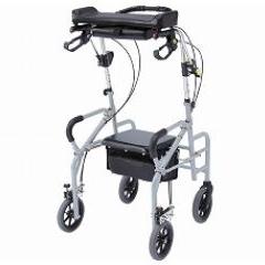屋外歩行車 ラビット トール&ワイドタイプ / WA-6